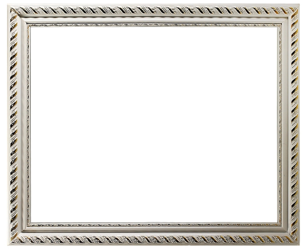 Good Quality Zp005 Wholesale White Wooden Frames For Oil Painting ...