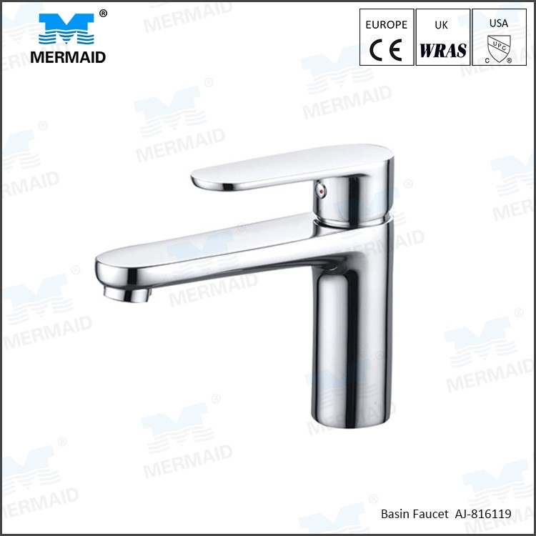 High Quality Bathroom Faucets Waterfall Spout Single Handle Bath Sink Vessel Faucet Basin Mixer Tap marble basin taps