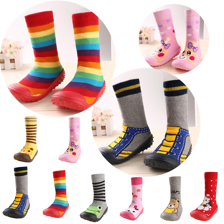 Compra Calcetines con suela de goma online al por mayor de