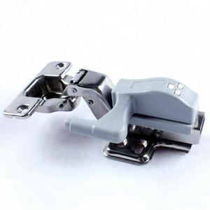 Factory Supply Cabinet folding hinges Door hinge with LED light