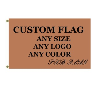Custom design color size Festival Banner Weddings Flags Custom Flags