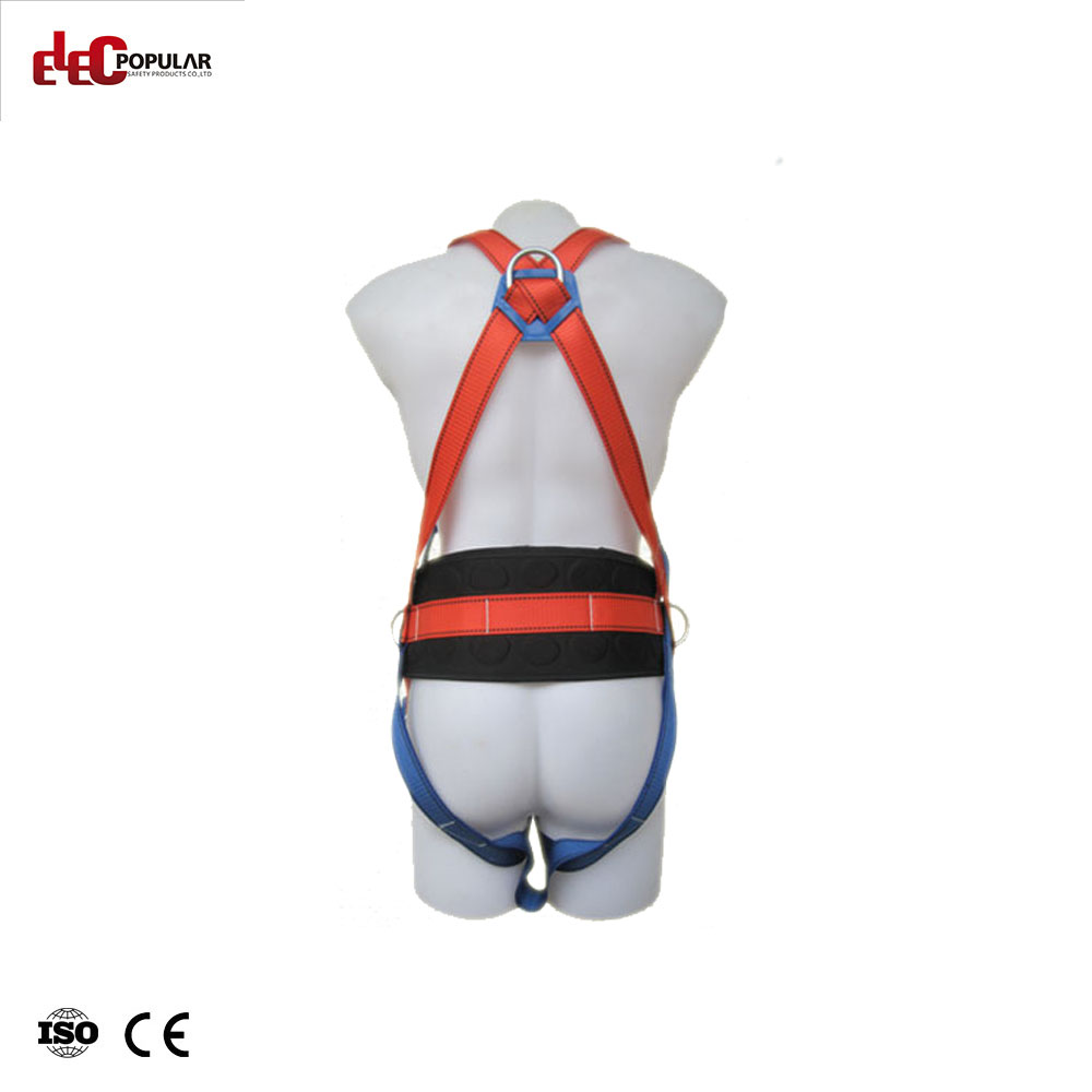 (High) 저 (튜드 safety work anti-fall safety harness