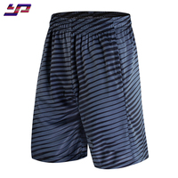 Cheap Club and Team Latest Designs your own boys black basketball shorts
