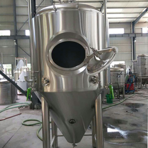 Grain industrial micro craft used brewing equipment