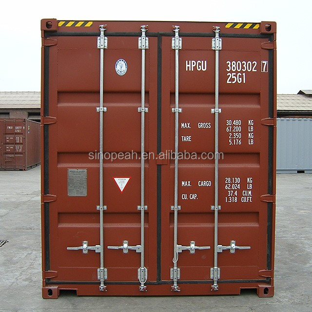 20' hc <strong>container</strong>