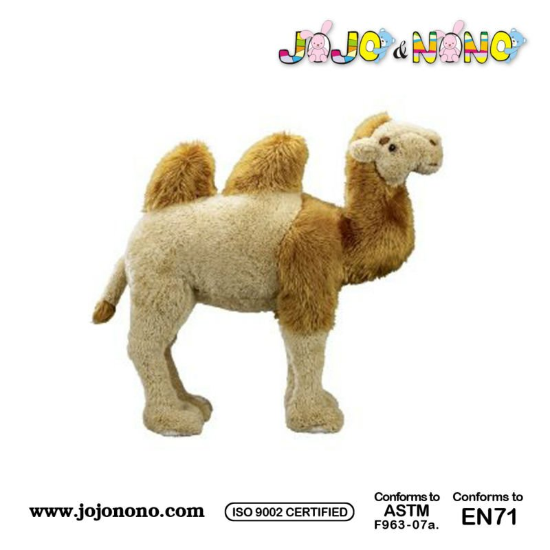 stuffed & plush toy camel