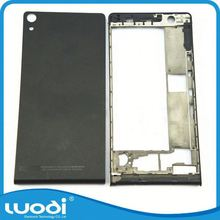 Fast Shipment Battery Covered Door For HUAWEI Ascend P6
