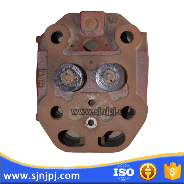 Aluminum Cylinder Head Assy for Diesel Engine
