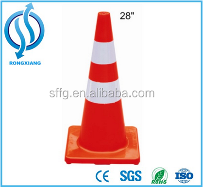 900mm pvc traffic cone/Road Barrier Traffic Cone with PVC