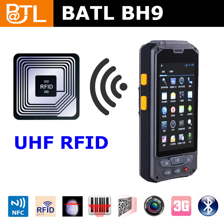 "BATL BH9 import china products 4.3"" bluetooth ips screen device car parking sensor system"