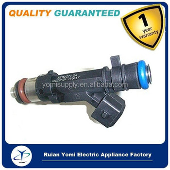 For Renault Logan - Clio Ii 1 4-1 6 Logan Fuel Injector 0280158034 0 280  158 034 8200227124 - Buy 8200227124,Fuel Injector,Nozzel Product on