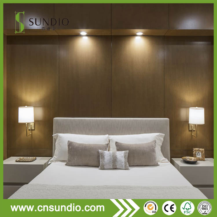Wood texture bedroom decor background shiplap thin wall panel boards