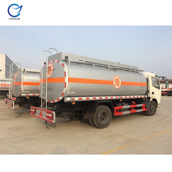 JMC mass production oil tank truck,fuel tank truck for sale