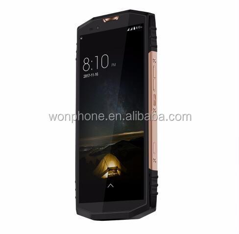 "Wholesale Blackview BV9000 PRO 5.718:9 Smartphone IP68 Waterproof 6G+128G Android 7.1 4180mAh Fingerprint NFC"""