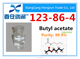 Butyl acetate C6H12O2 CAS NO.123-86-4