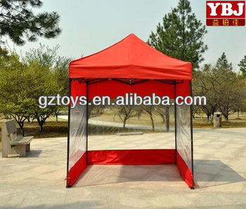 special design 3x3 commercial rooftop tent with clear side wall nylon wall tents & Special Design 3x3 Commercial Rooftop Tent With Clear Side Wall ...