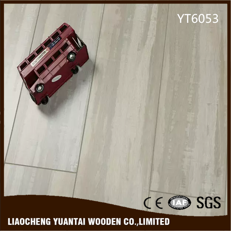 HDF Waterproof Hot selling Laminate <strong>flooring</strong>