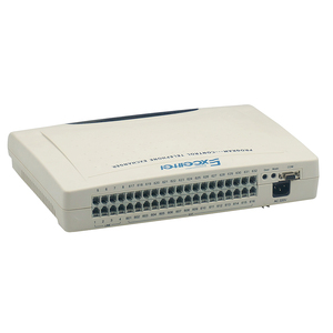 PABX Telephone system CP832-432 intercom for hotel