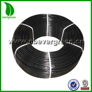 Low price plastic irrigation drip line for farm and garden irrigation