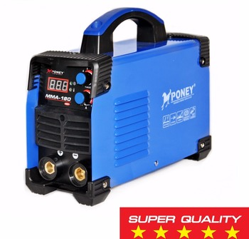 Portable IGBT inverter ARC welding machine
