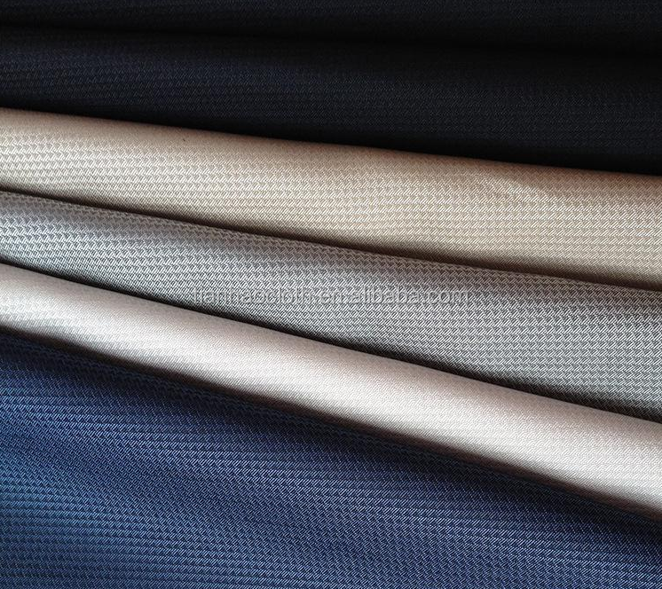 Our professional development of high-grade tr shirting anddesigner shirting fabric