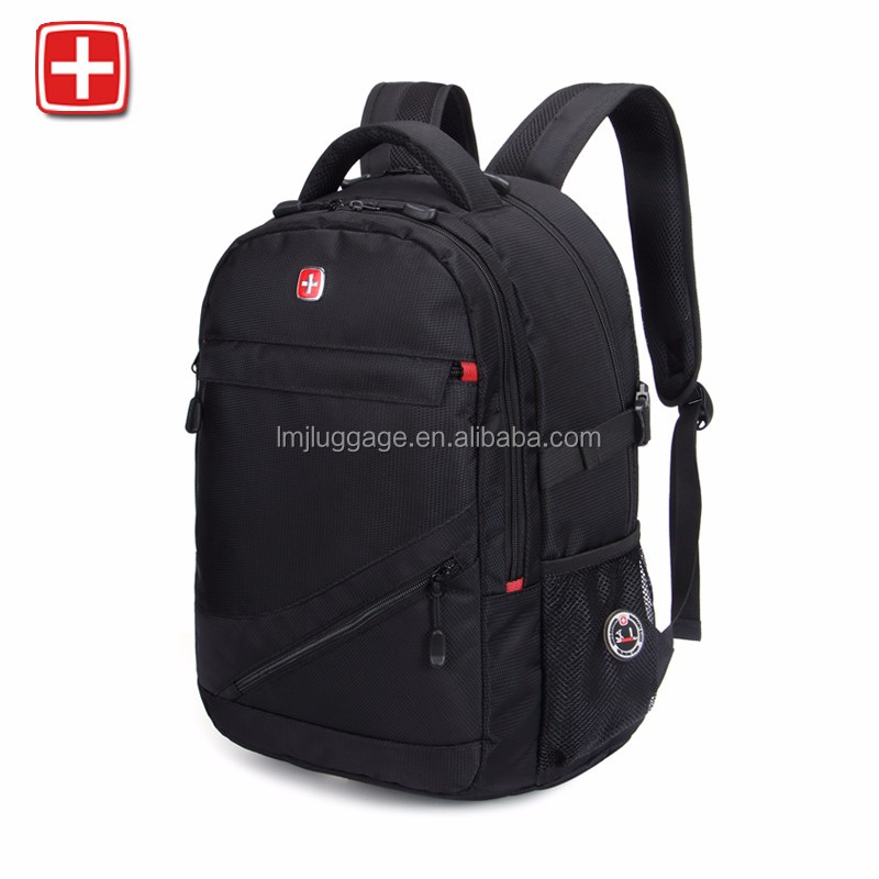 Students School Bags For Teenagers Boys Male Backpack Oxford Shoulder Bag Fashion Shoulder Backpack