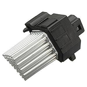 New Car Heater Blower Regulator Resistor for Land Range Rover L322 by Bcn