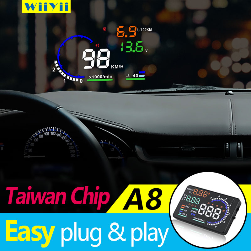 Best Hud For Car >> Amazon Hot Selling Best Hud For Car 2017 A8 Hud Heads Up Display Car Kit Windshield Aftermarket Buy Hud A8 Hud Heads Up Display Product On