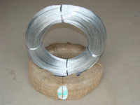 11 gauge electro galvanized wire/galvanized iron wire