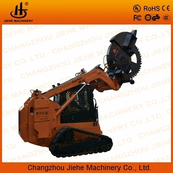 Trenchers For Sale Walking Trencher For Underground Cable