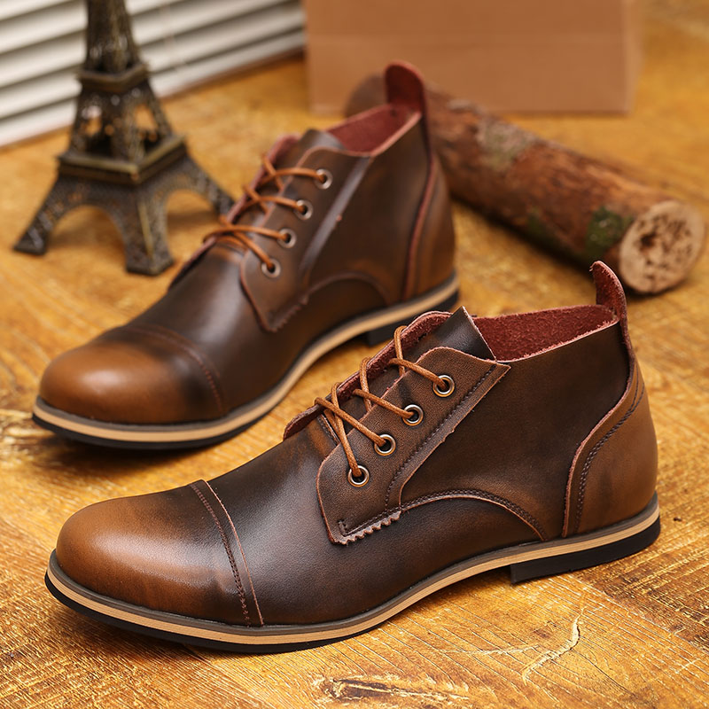 Waterproof Formal Shoes For Men