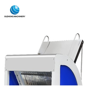 Automatic square Bread Slicer / Bread Slicing Machine / Bread Cutting Machine
