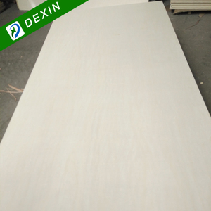 BB/CC Grade Bleached Poplar Plywood 3mm for Viet Nam