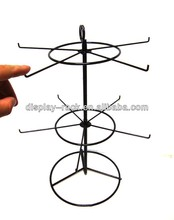 Tabletop Spinner Display Rack Supplieranufacturers At Alibaba