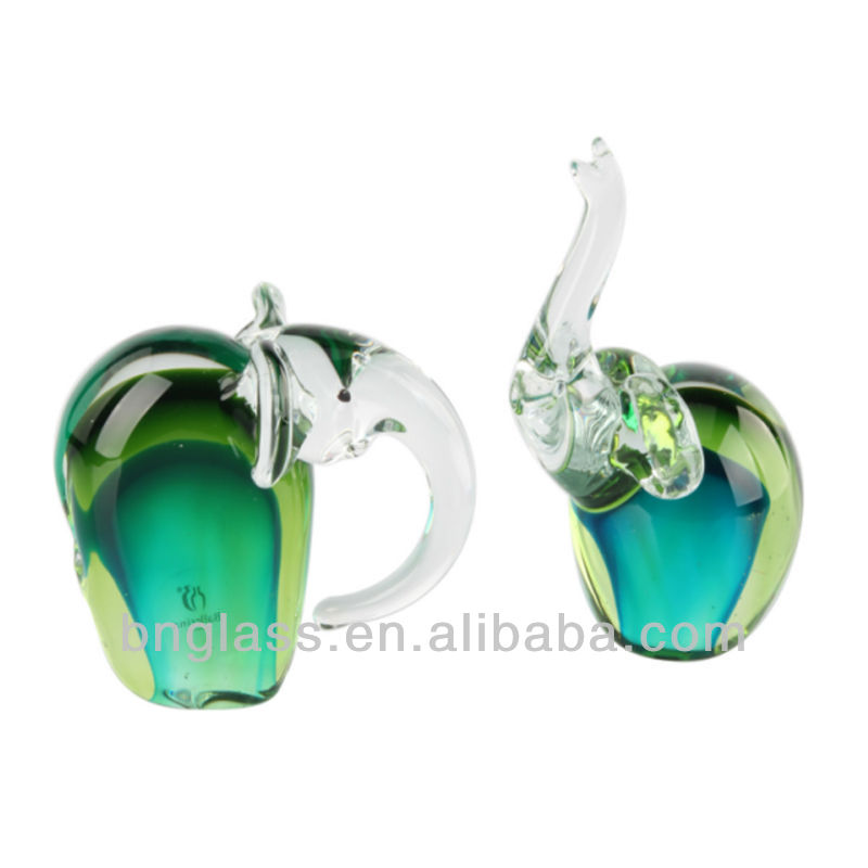 Hand Blown Unique Glass Gift Items