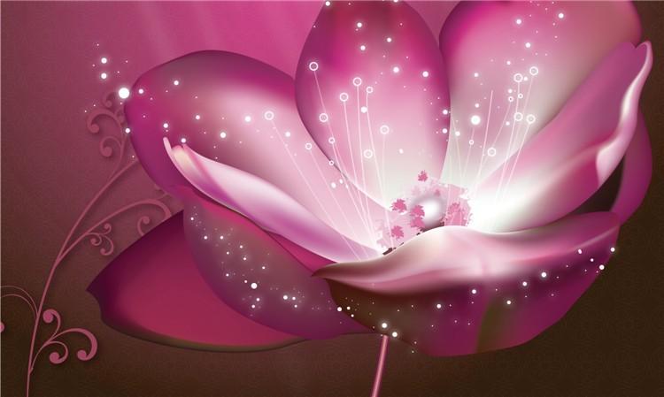 lotus-lantern-design-bedroom-wall-glitter-wallpaper.jpg