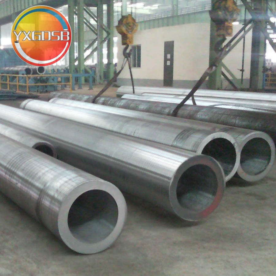 used cylindrical grinding machines for stainless and carbon steel pipes