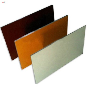 Sound Insulation Acp Materials Office Partition Material