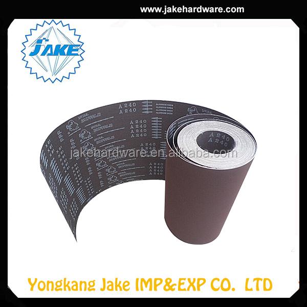 China Manufacturer Waterproof Emery Cloth,Abrasive Emery Cloth ...