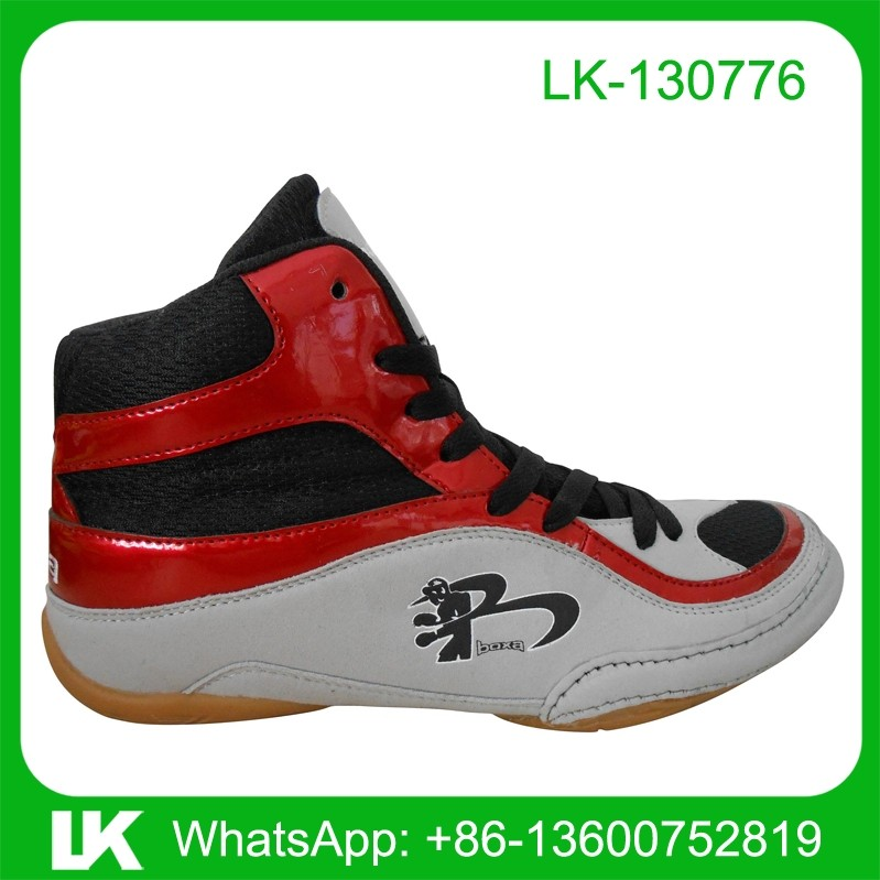made wholesale shoes boxing wrestling shoes shoes boxing china custom Sz4Yqqfw