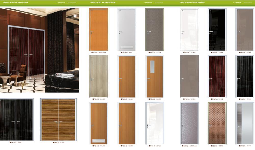 Excellent Plain Black Front Door Contemporary - Ideas house design ...