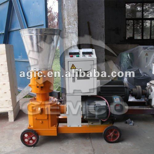 Biomass Pellet Machine for Cats Litter