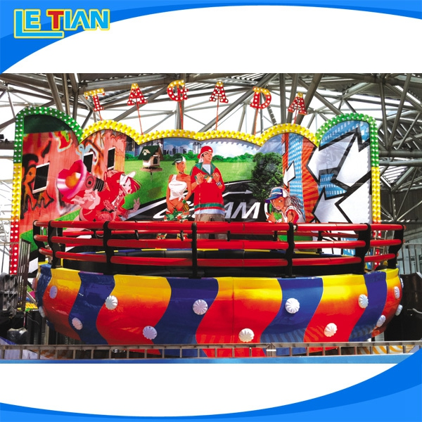 Wholesale Cheap Amusement Rides Tagada
