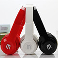 3 5mm Wired Headphone Portable Foldable Headset Music Stereo Casque Audio With Mic For Computer PC
