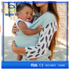 Best seller stretchy baby wrap in Amazon high quality baby sling