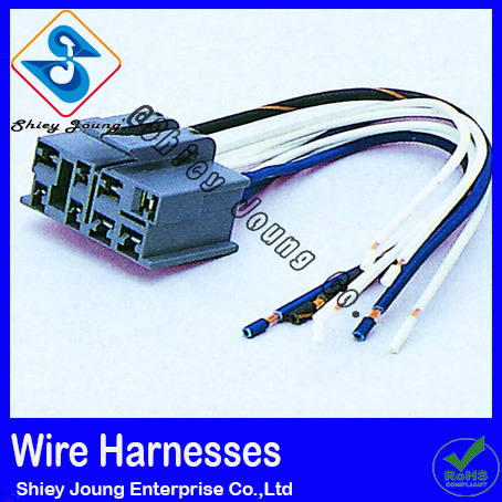 8 pin wire harness 8 pin wire harness suppliers and manufacturers 8 pin wire harness 8 pin wire harness suppliers and manufacturers at alibaba com