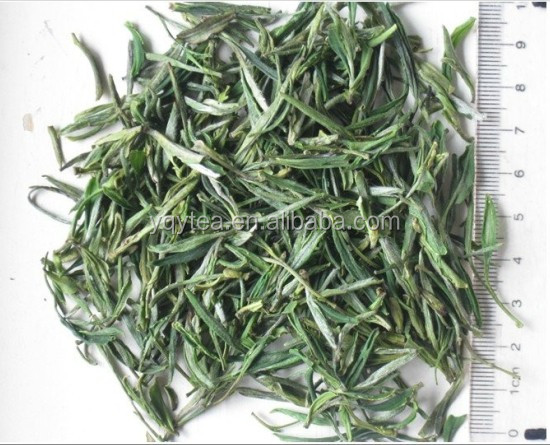 10 top China best green tea, Huangshanmaofeng