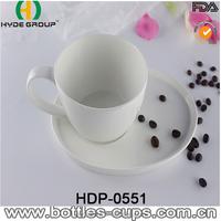 China Supplier OEM LOGO 10oz Ceramic Coffee Mugs Set (HDP-0551)