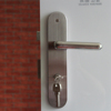 American popular sell portable door lock outside with 5085 lock cylinder