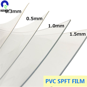 Reach Quality clear table protector pvc covering plastic roll rolling sheeting for designs dining tables Rolls